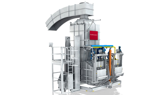 purefficiency  the most energy efficient melting furnace